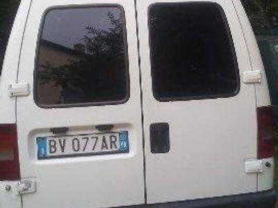 usado Fiat Scudo 1.9 diesel Combi 8 posti EL