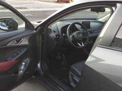 usata Mazda CX-3 1.5L Skyactiv-D Exceed