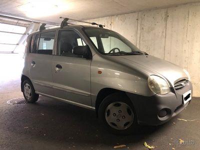 brugt Hyundai Atos - 1999