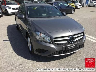 usata Mercedes A180 Classe ACDI Executive (Intuition)