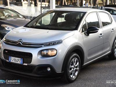 usata Citroën C3 1.2 puretech Feel 82cv