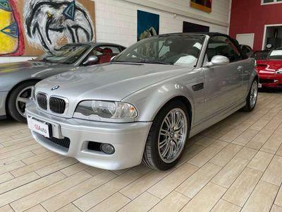 usata BMW M3 Cabriolet cat UNIPROPRIETARIO