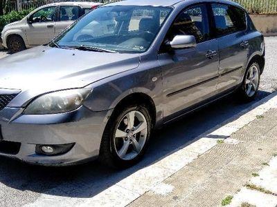 usata Mazda 3 1.6 TD 16V 109CV Dynamic