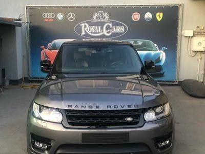 usata Land Rover Range Rover Sport 3.0 SDV6 Autobiography