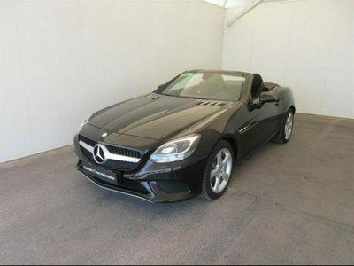 usata Mercedes 180 SLC 180 SLCSport auto