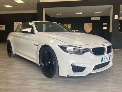 usata BMW M4 Cabriolet FULL RESTILYNG 2018