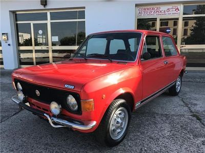 usata Fiat 128 ar berlina rally anno 1974 benzina