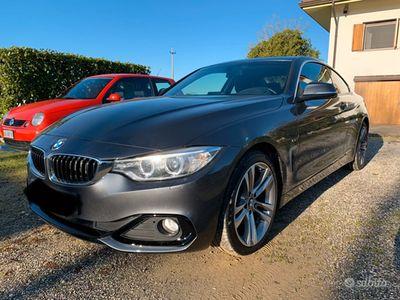 usata BMW 418 Serie 4 Coupé (F32) Coupé Sport