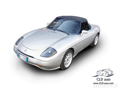 używany Fiat Barchetta 1.8 16V Lido