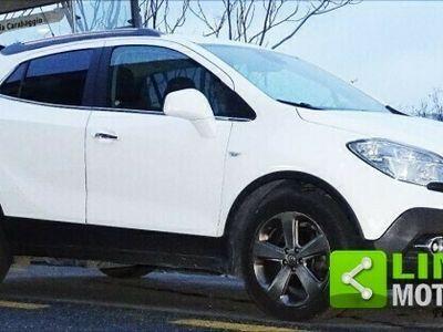 usata Opel Mokka 1.7 Ecotec 130 cv Start&Stop Cosmo