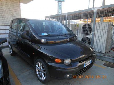 usata Fiat Multipla 110 JTD ELX Monovolume