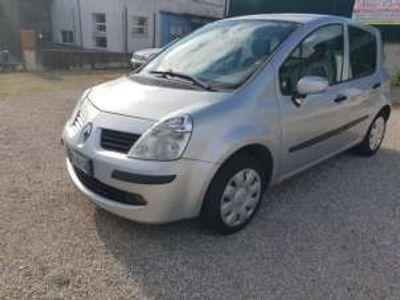 usata Renault Grand Modus 1.2 16V Benzina