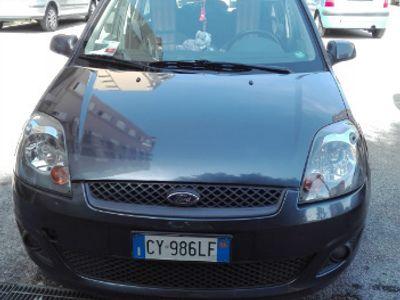 used Ford Fiesta 1.4 Tdci 5 porte SOLI 54.000 KM