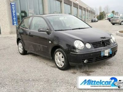 used VW Polo 1.4 16V 3p. X Air