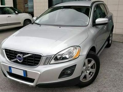 usata Volvo XC60 XC60 (2008--->)2.4 D 163 CV AWD Geartronic Moment