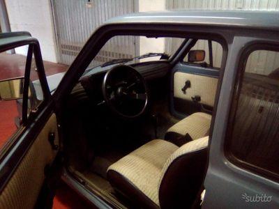 brugt Fiat 126 - 1987