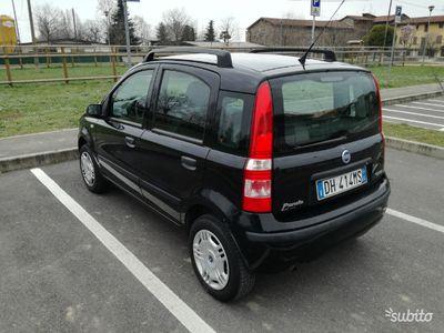 usata Fiat Panda 1.2 Natural Power - Metano