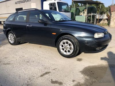 usata Alfa Romeo 2000 156 1.9JTD SW -