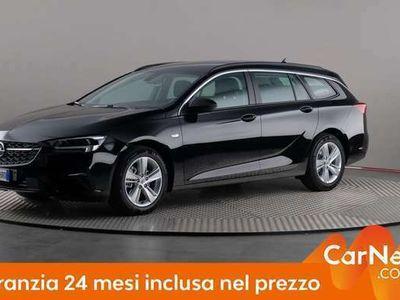 usata Opel Insignia SW 1.5 CDTI 122CV AUTOMATICA BUSINESS EDITION