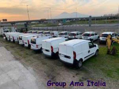 usata Fiat Fiorino 1.3 MJT 95CV Furgone SX Diesel