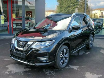usata Nissan X-Trail dCi 150 4WD X-Tronic N-Connecta nuova a Treviso