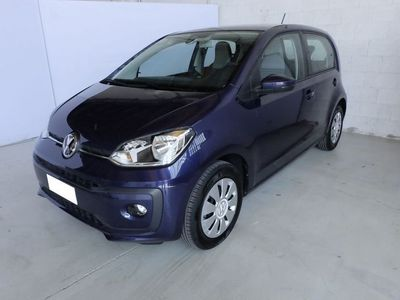 usata VW up! 1.0 5p. take