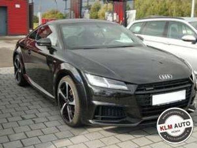 usata Audi TT 2.0 TDI S Line **Andrea 353/3503186** Diesel