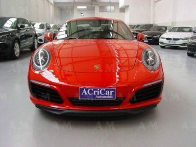 usata Porsche 911 Carrera S 991 3.0Coupé