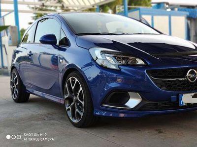 usata Opel Corsa 1.6 Turbo Coupé OPC