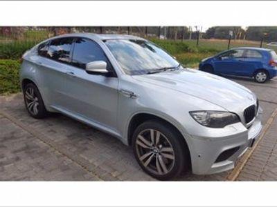 usata BMW M6 x6biturbo 555cv 2010 biturbo