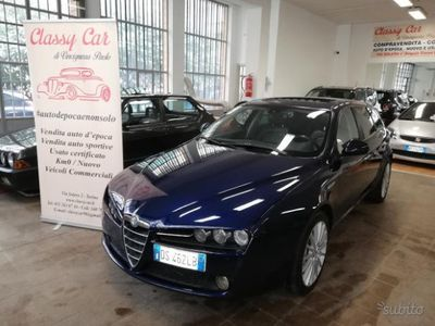 gebraucht Alfa Romeo Crosswagon 159 3.2 JTS V6 24VSportwagon Distin