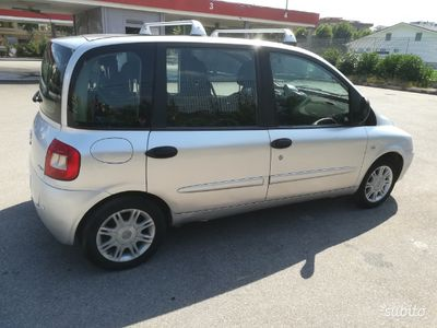 usata Fiat Multipla 1.9 mtj 2008 120 cv emotion full