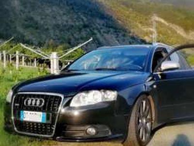 usata Audi A4 2.0 16V TDI Avant multitronic