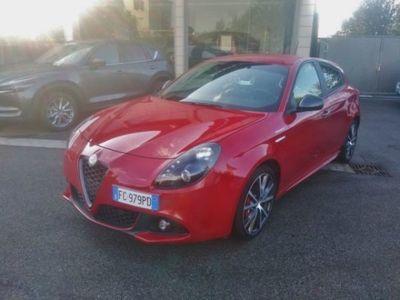 usata Alfa Romeo Giulietta 1750 Turbo TCT Veloce usato