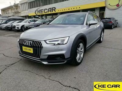 usata Audi A4 Allroad 2.0 TDI 190CV S tronic Business Evolution