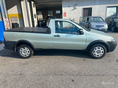usata Fiat Strada 1.3 m-jet
