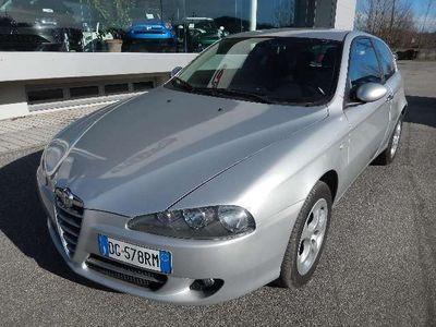 usata Alfa Romeo 147 19 mjt 120 CV DISTINTIVE 5p