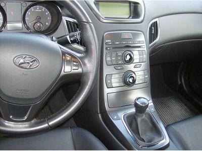 usata Hyundai Coupé GENESIS2.0 Turbo Sport