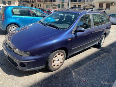 usata Fiat Marea 1.9 Jtd 2001