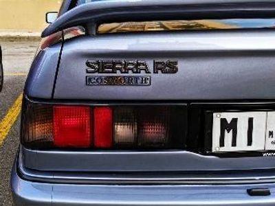 usata Ford Sierra Cosworth 4wd ASI NO BOLLO