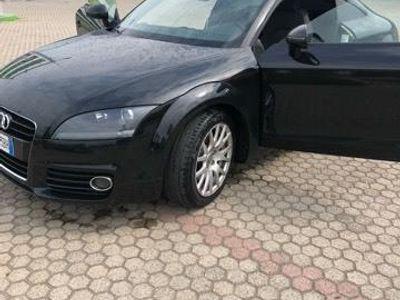 usata Audi TT Coupé 1.8 TFSI
