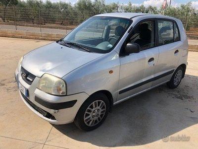 usata Hyundai Atos GPL - 2005