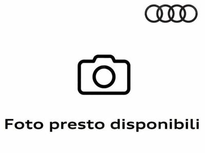 usata Audi A5 Cabriolet 2.0 TDI 190 CV S-TRONIC BUSINESS SPORT