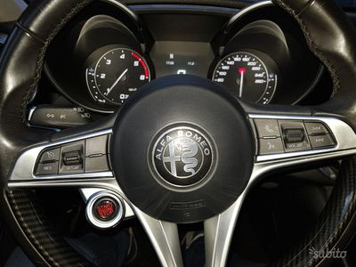 usata Alfa Romeo Giulia 2.2 Turbodiesel 150 CV Business L