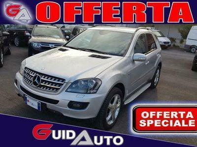 usata Mercedes ML320 ClasseCDI Premium