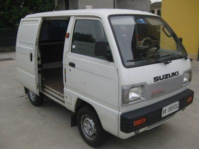 usata Suzuki Carry 1.0 Furgone