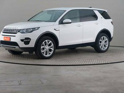 usata Land Rover Discovery Sport AUTOCARRO 2.0 Td4 150cv Hse 4wd N1