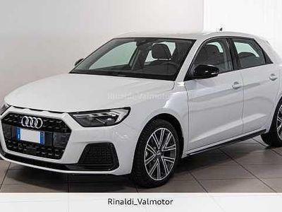 usata Audi A1 2ª serie