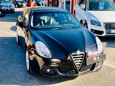 usata Alfa Romeo Giulietta 2.0 JTDm-2 170 CV/TAGLIANDI ALFA/RATE/PERMUTE/