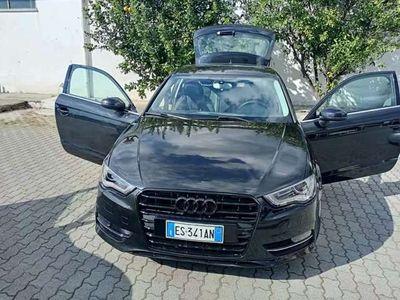 usata Audi A3 2.0 TDI Ambiente